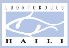 Luontokoulu Hailin logo