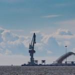 Kahdeksan miljoonaa tonnia tavaraa HaminaKotka sataman kautta tammi-kesäkuussa