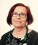 Anne Heikkilä