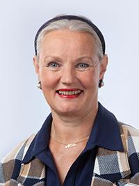 Mia Holmberg