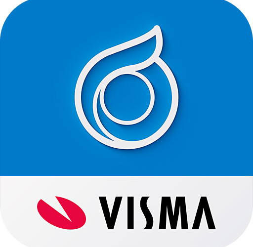 wilma visma inschool logo