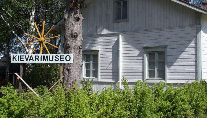 Ranta-Pukin kievarimuseo