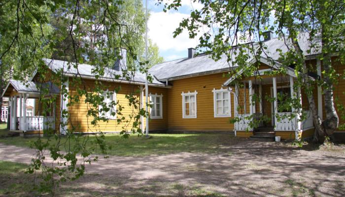 Valkealan kotiseutumuseo