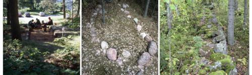 Muinaisjäännöksiä Kymenlaaksossa