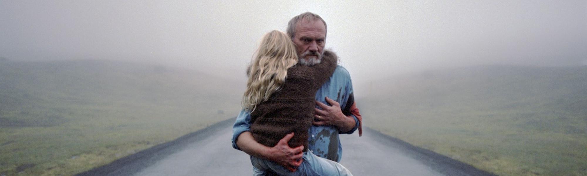Kuva elokuvasta Rakkautta ja anarkiaa