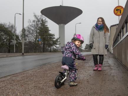 Pyöräilyliikenteen kehittämissuunnitelmaohjelma