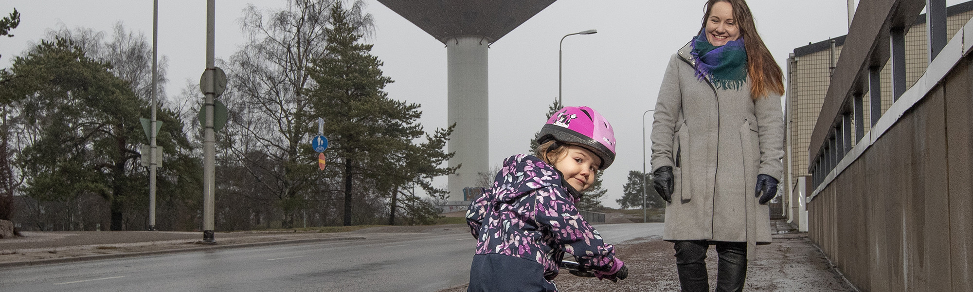 Pyöräliikenteen kehittämissuunnitelma