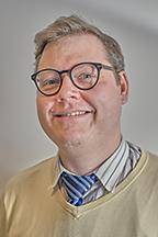 Kuvassa Riku Pirinen, kaupunginvaltuuston jäsen