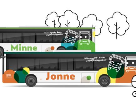 Jonne & Minne