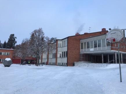 Otsolan koulu