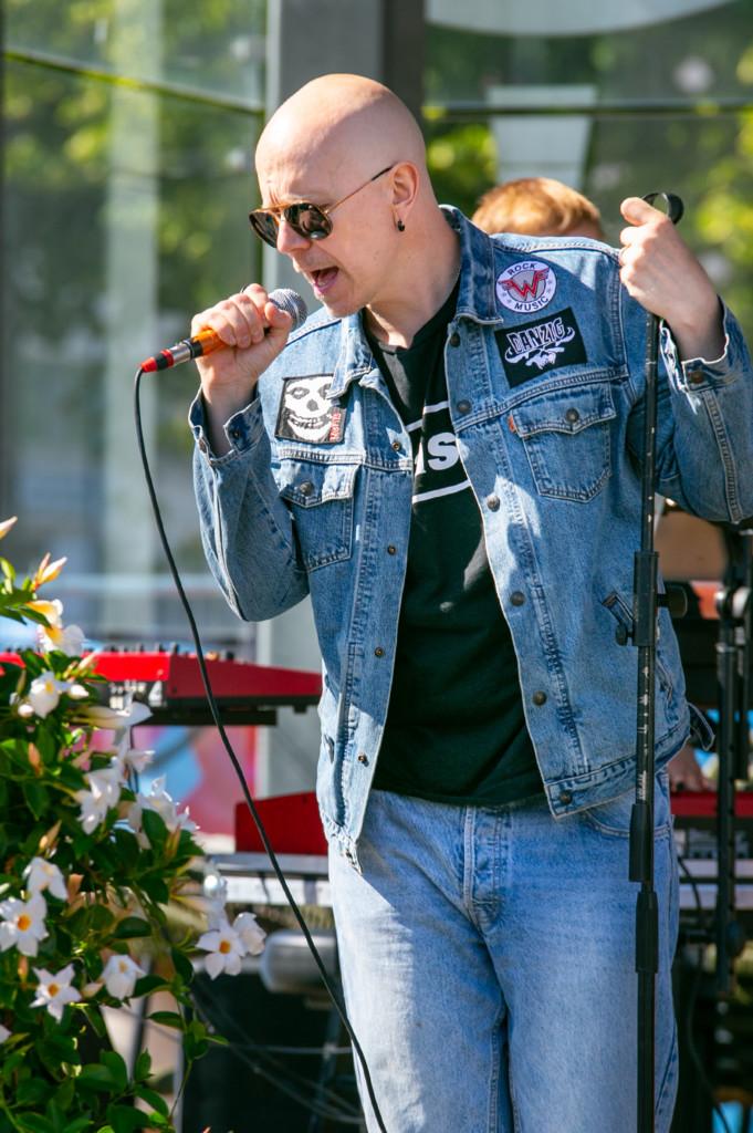 Kuvassa Toni Wirtanen