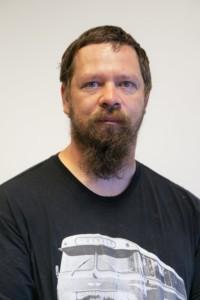 Kuvassa Olli Kekkonen