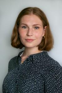 Kuvassa Alisa Hyytiäinen