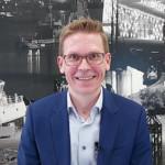 Sami Virtanen aloittaa kuntalaisten ja sidosryhmien tapaamiset