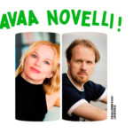 Kyyti-lukuhaasteen syystapahtuma: Lyhyttä ja ytimekästä – Avaa novelli!